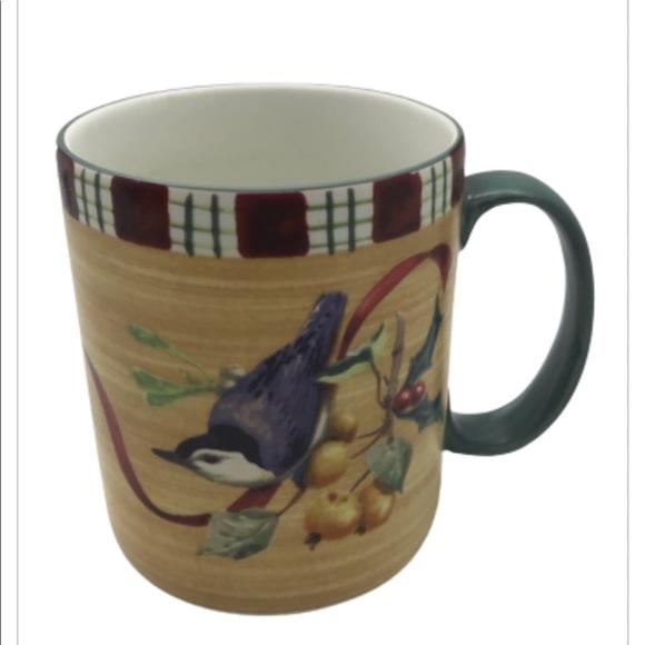 Lenox Mug
